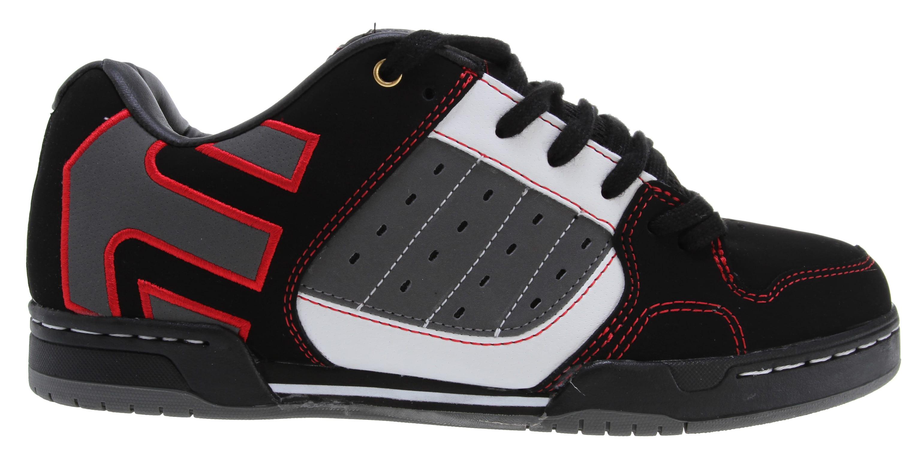 9d37abbb51b4 Etnies Piston LX Skate Shoes - thumbnail 1