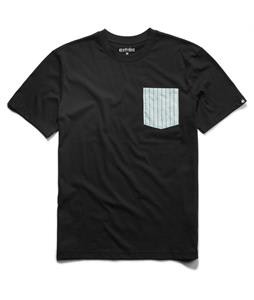Etnies Service Pocket T-Shirt