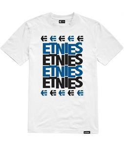 Etnies Stacked T-Shirt