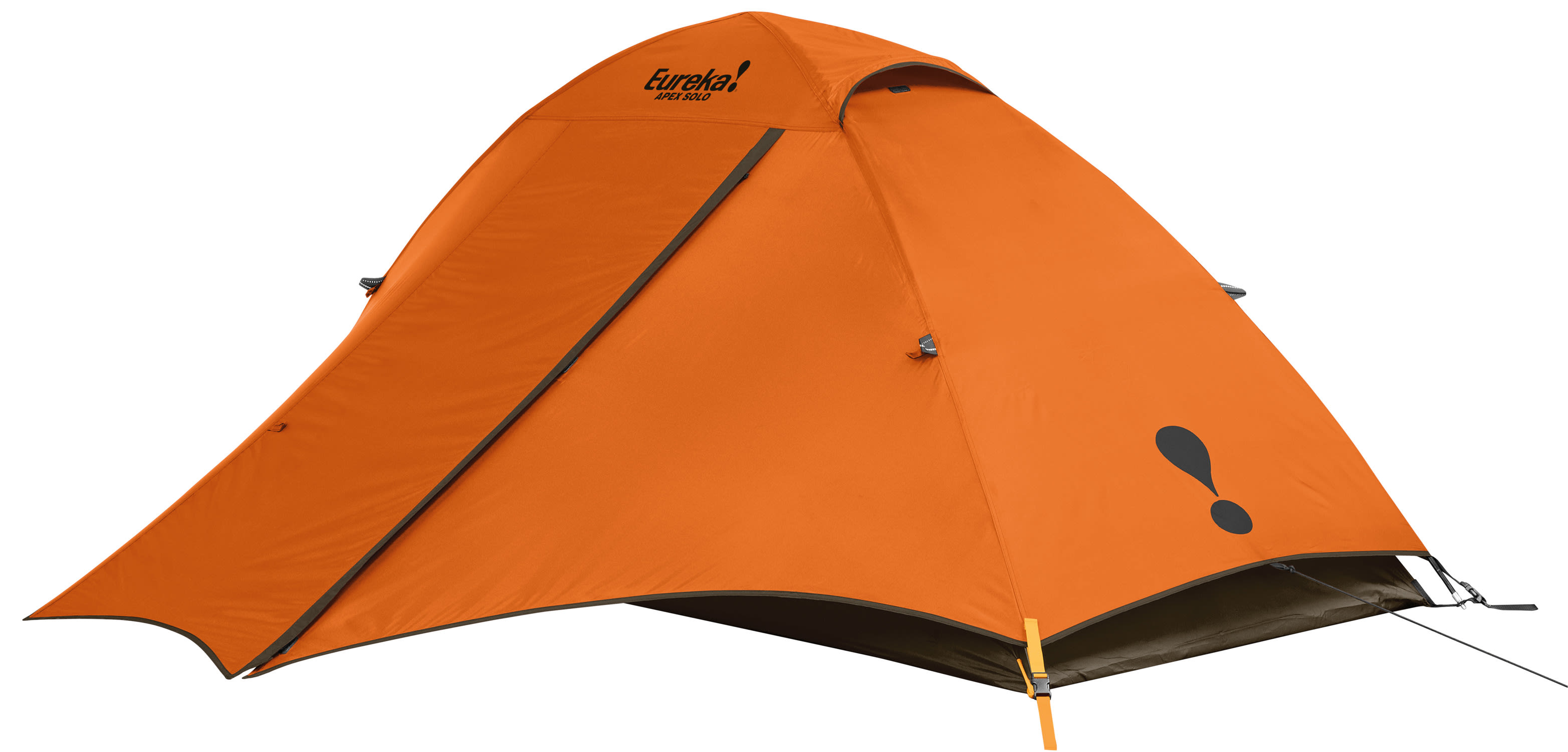 Eureka Apex Solo 1 Person Tent - thumbnail 1  sc 1 st  The House & On Sale Eureka Apex Solo 1 Person Tent up to 60% off
