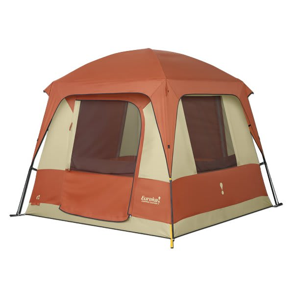 Eureka Copper Canyon 4 Person Tent  sc 1 st  The House & Eureka Copper Canyon 4 Person Tent 2018