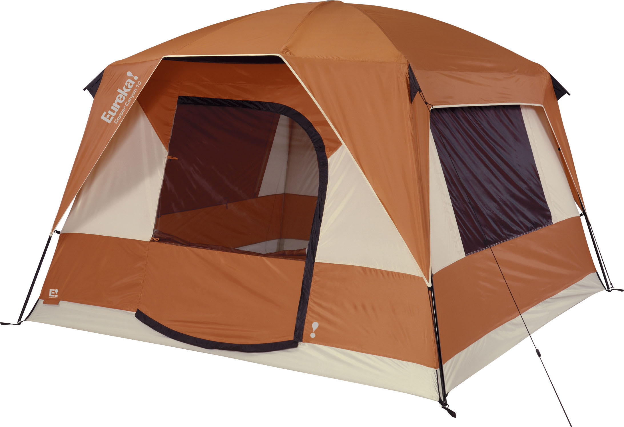 Eureka Copper Canyon 10 5-Person Tent - thumbnail 1  sc 1 st  The House & On Sale Eureka Copper Canyon 10 5-Person Tent up to 70% off
