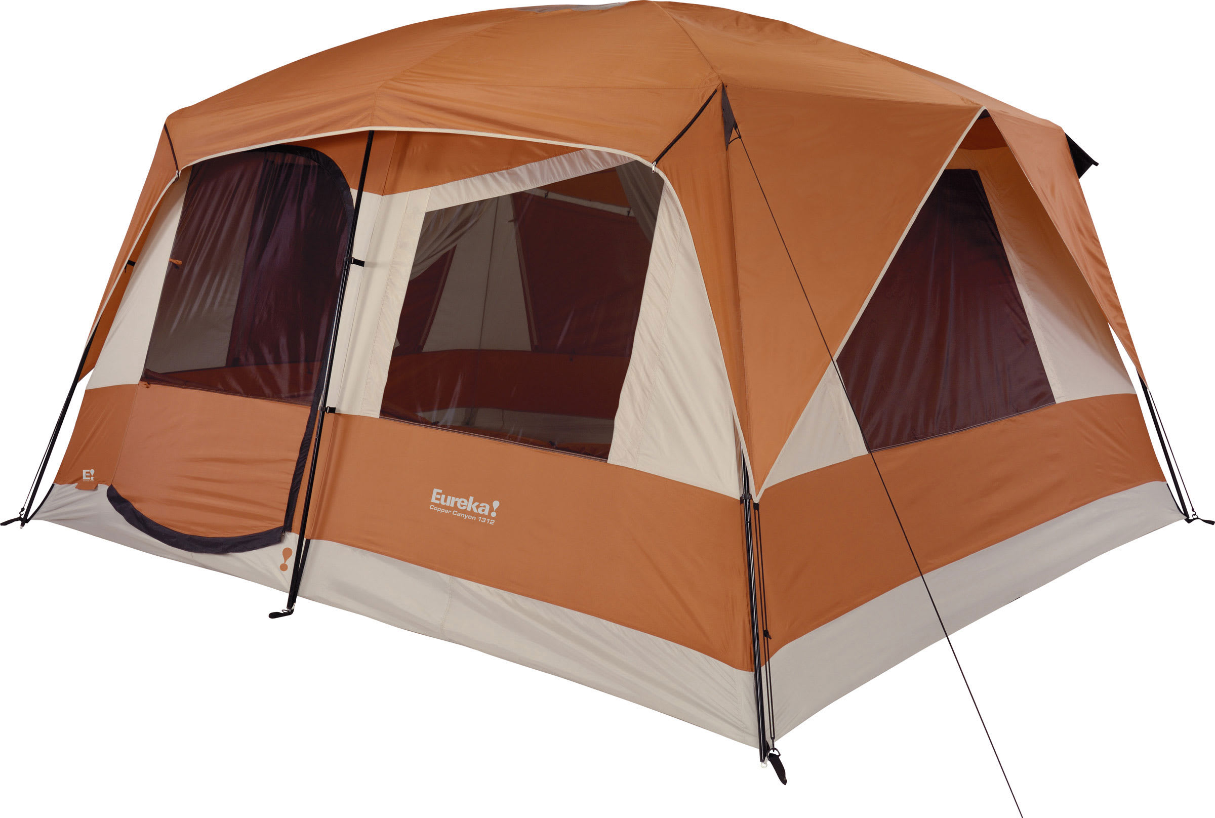 Eureka Copper Canyon 1312 2 Room Tent - thumbnail 1  sc 1 st  The House & On Sale Eureka Copper Canyon 1312 2 Room Tent up to 70% off