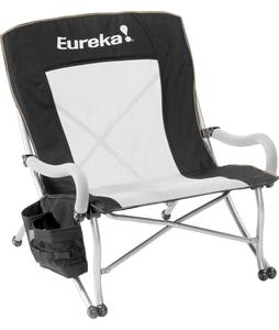 Eureka Curvy Low Rider Camping Chair