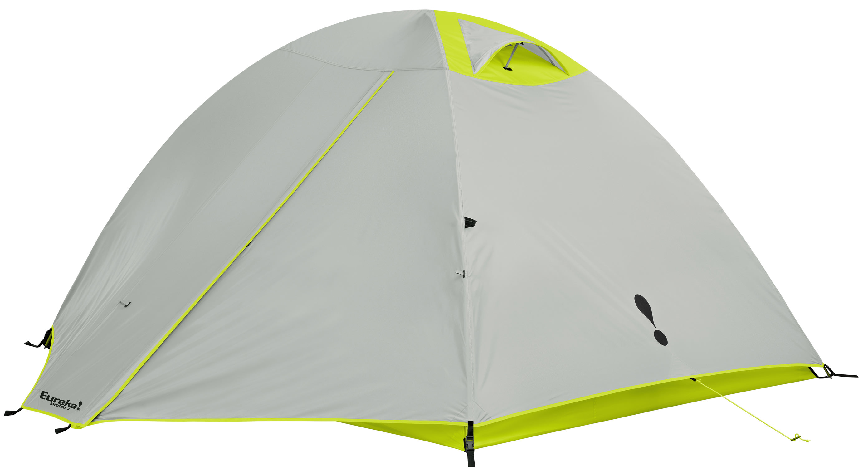 Eureka Midori 1 Tent 1-Person 3-Season