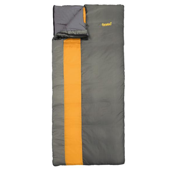 Eureka Sandstone 45 Sleeping Bag Grey U.S.A. & Canada