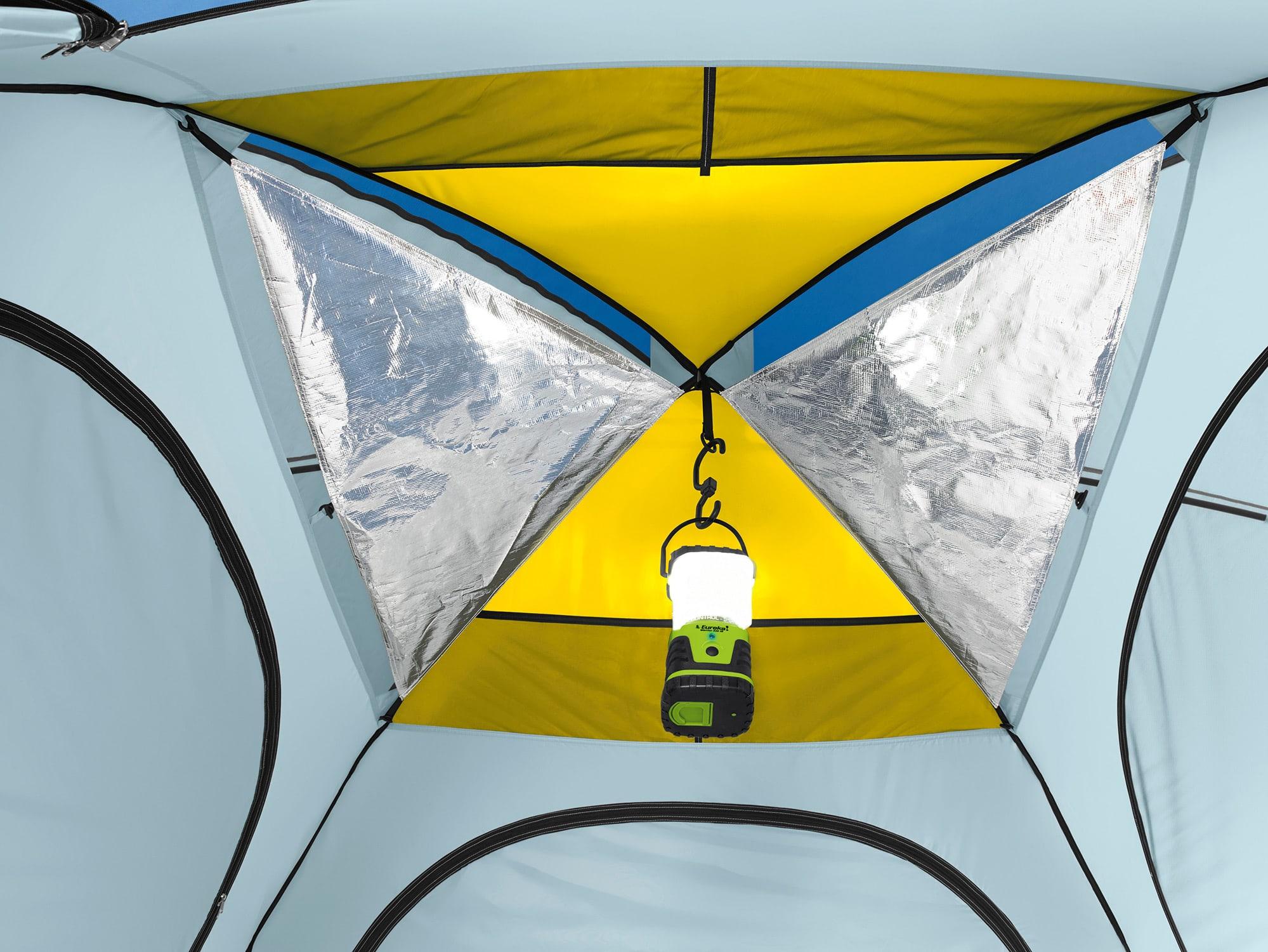 Eureka Sunrise 4 Tent - thumbnail 4 & On Sale Eureka Sunrise 4 Tent up to 50% off