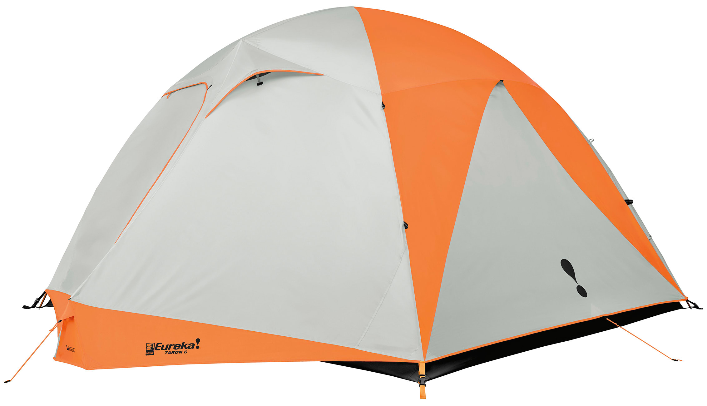 Eureka Taron Basec& 6 Tent - thumbnail 1  sc 1 st  The House & On Sale Eureka Taron Basecamp 6 Tent up to 55% off