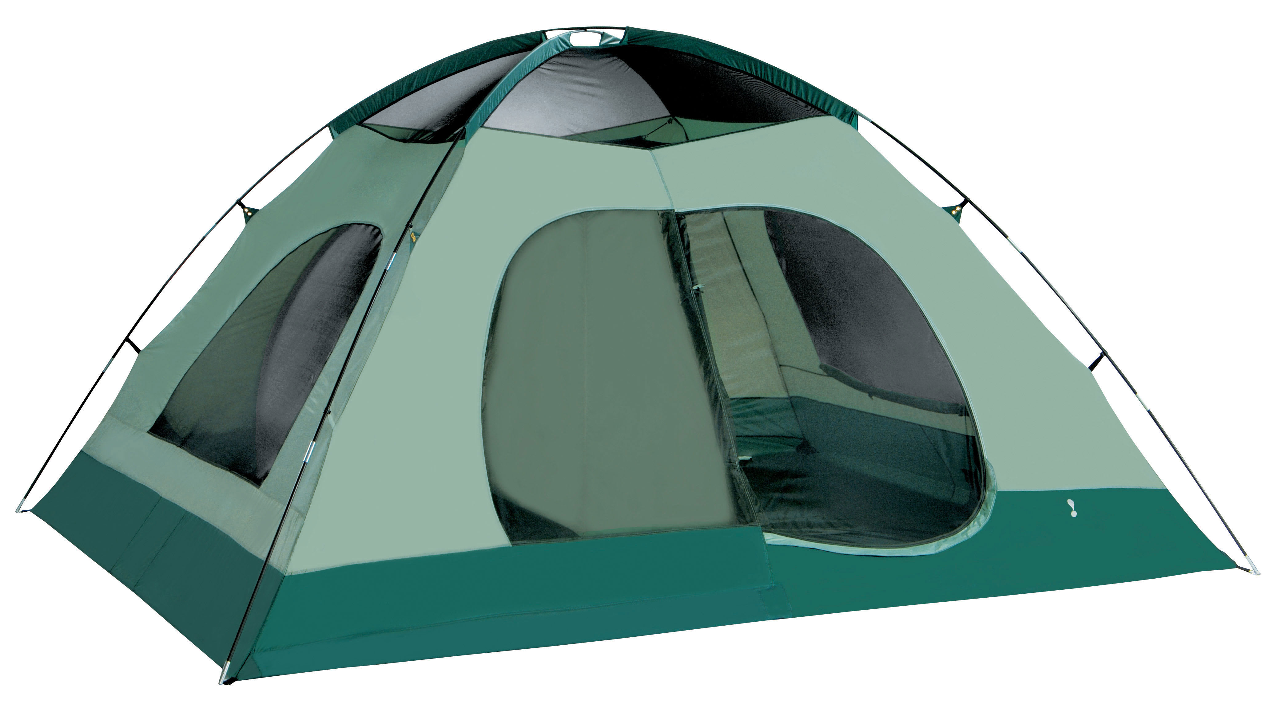 Eureka Tetragon 1210 2 Room Tent - thumbnail 2  sc 1 st  The House & On Sale Eureka Tetragon 1210 2 Room Tent up to 70% off