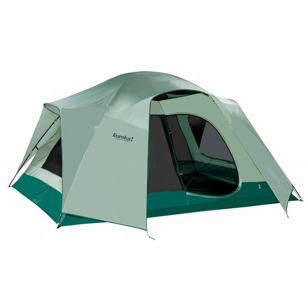 Eureka Tetragon 1210 2 Room Tent  sc 1 st  The House & On Sale Eureka Tetragon 1210 2 Room Tent up to 70% off