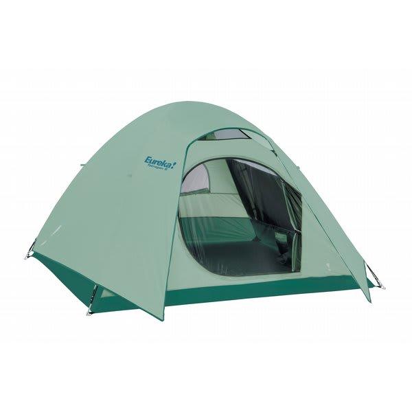 Eureka Tetragon 9 5-Person Tent  sc 1 st  The House & On Sale Eureka Tetragon 9 5-Person Tent up to 70% off