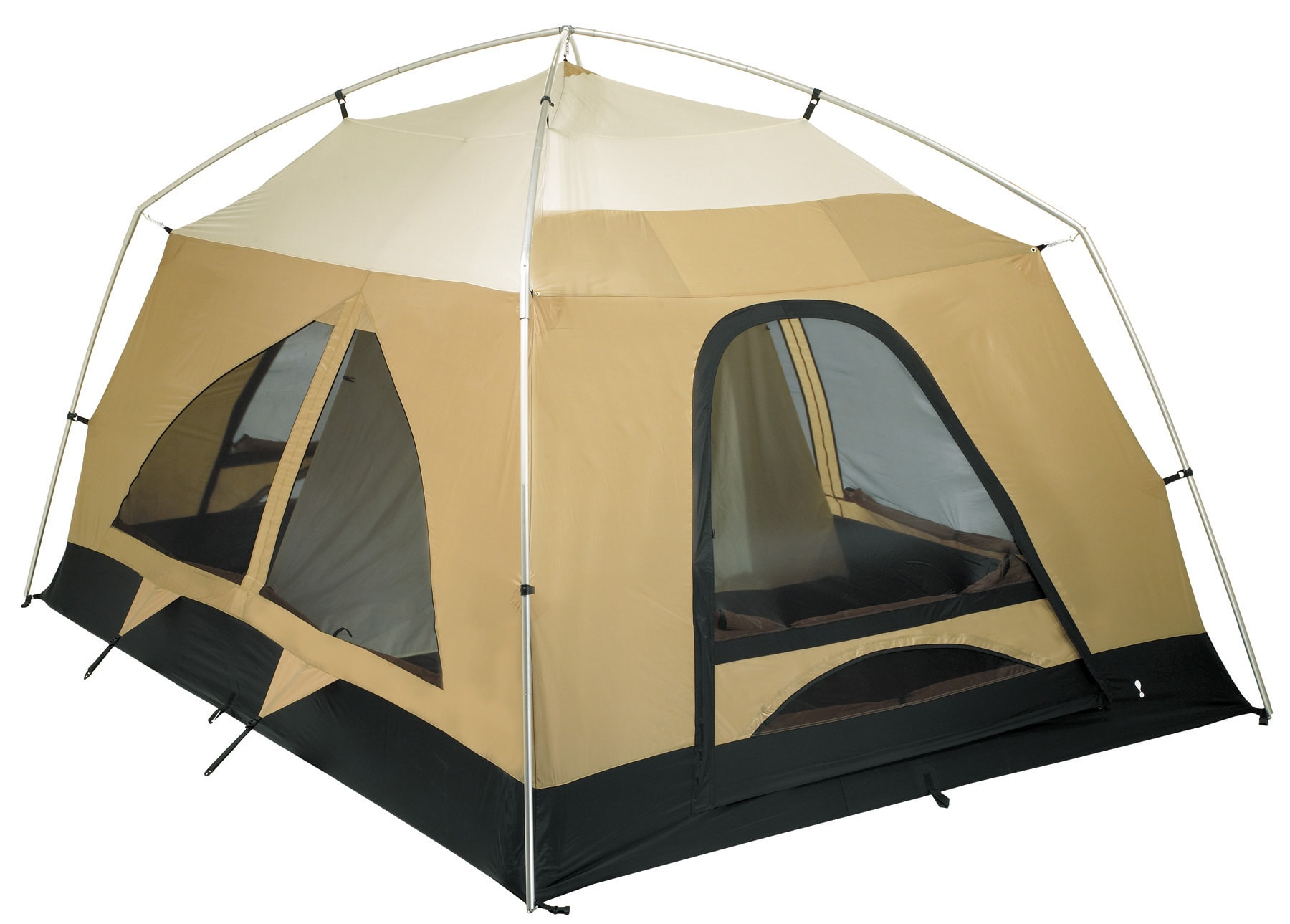 Eureka Titan 8 Person Tent - thumbnail 2  sc 1 st  The House : eureka 2 person tent - memphite.com