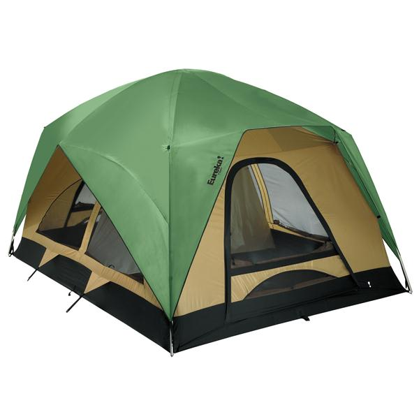 Eureka Titan 8 Person Tent  sc 1 st  The House & On Sale Eureka Titan 8 Person Tent up to 60% off