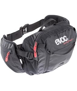 Evoc Hip Pack Race 3L w/ 1.5L Bladder Hydration Bag