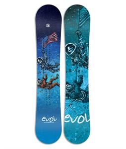 Evol Space Race Snowboard