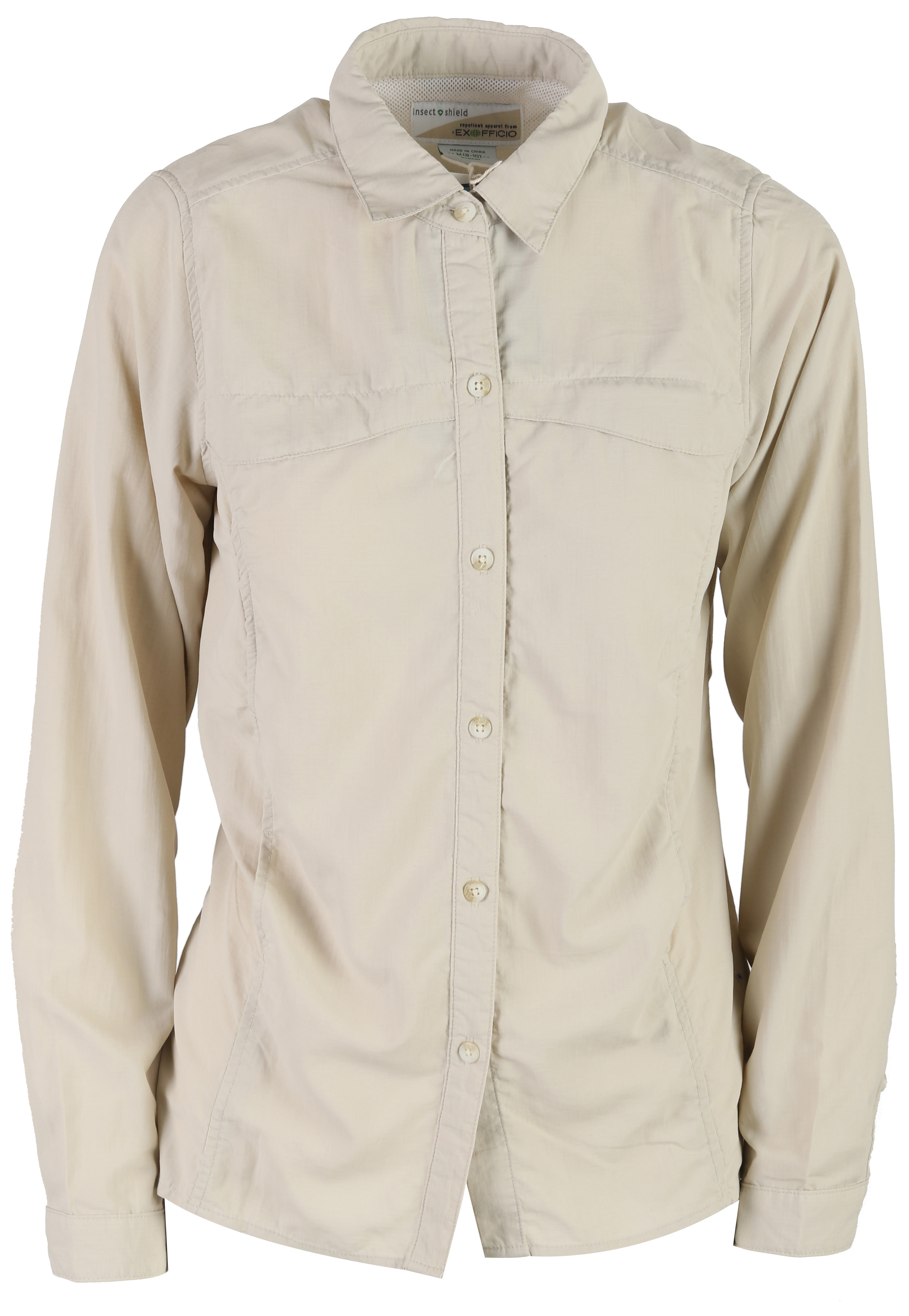 Exofficio BugsAway Breez'r L/S Shirt ef3babw02bo16zz-exofficio-performance-shirts