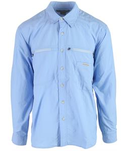Exofficio Reef Runner L/S Shirt