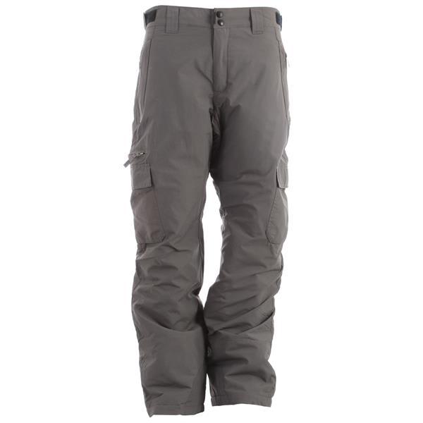 Exposure Project Bobby Cargo Insulated Snow Pants Gargoyle U.S.A. & Canada