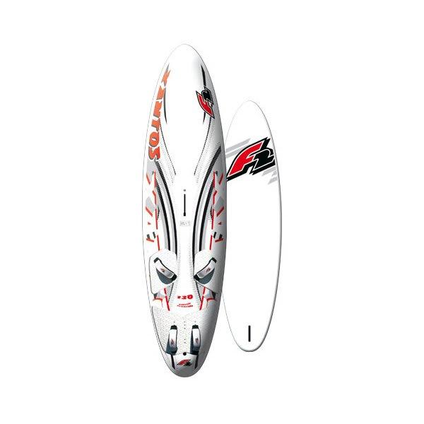F2 Xantos Windsurf Board 150l 76cm