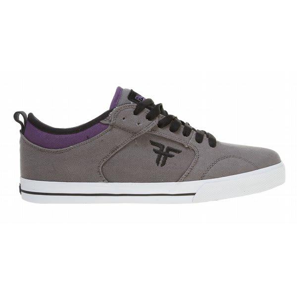 Fallen Clipper Skate Shoes U.S.A. & Canada