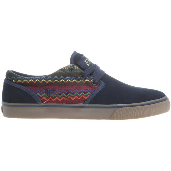 Fallen The Easy Skate Shoes Midnight Blue / Navajo U.S.A. & Canada