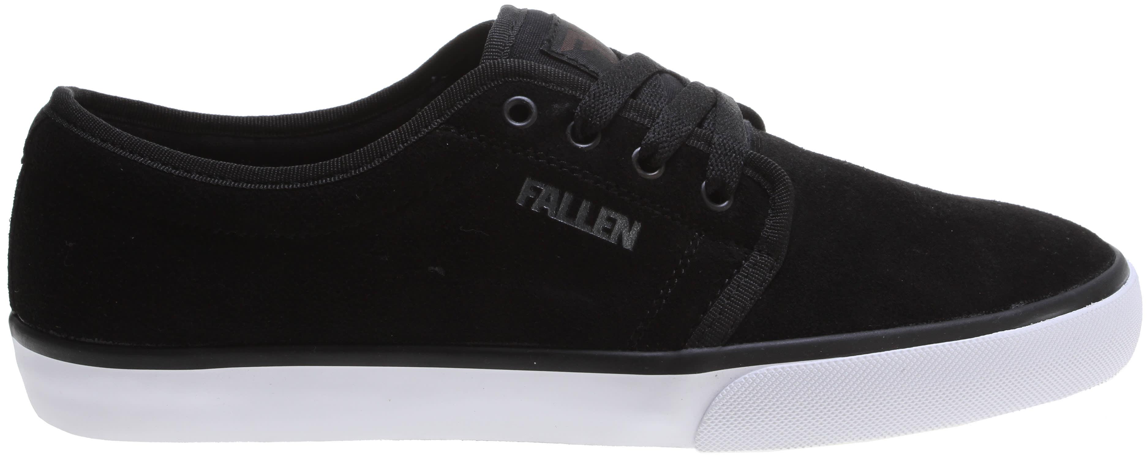fb7cb5c337 Fallen Forte 2 Skate Shoes - thumbnail 1