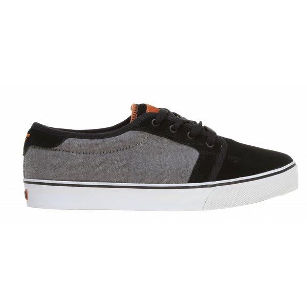Fallen Forte Skate Shoes U.S.A. & Canada