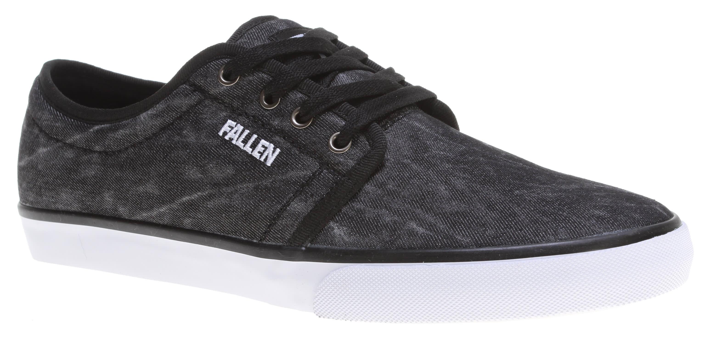 ff531c326c Fallen Forte II Skate Shoes - thumbnail 2