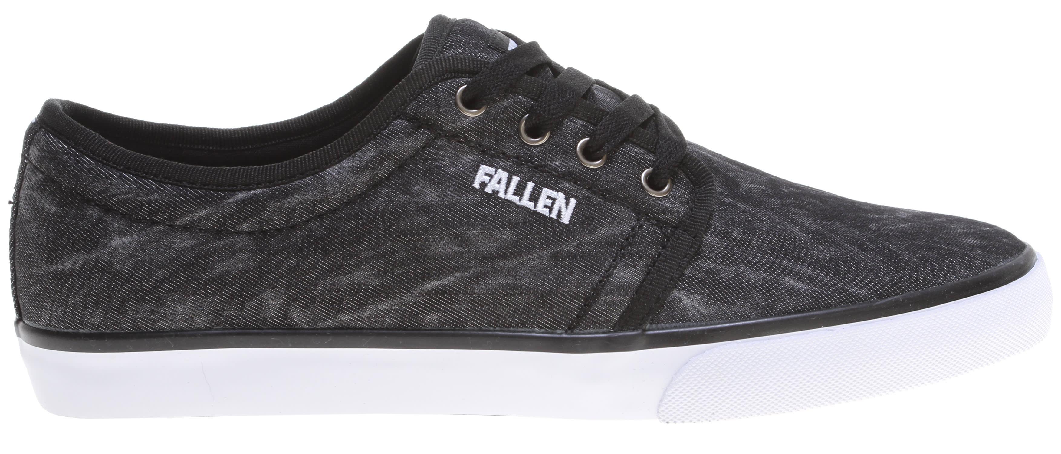 36a4c2a775 Fallen Forte II Skate Shoes - thumbnail 1