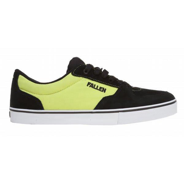 Fallen Mission Skate Shoes U.S.A. & Canada