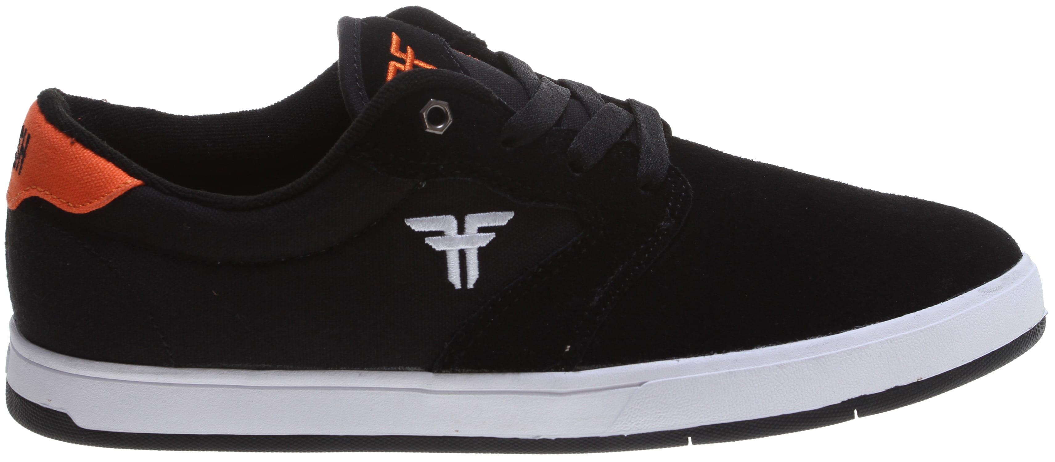 29144ee008 Fallen Slash II Skate Shoes - thumbnail 1