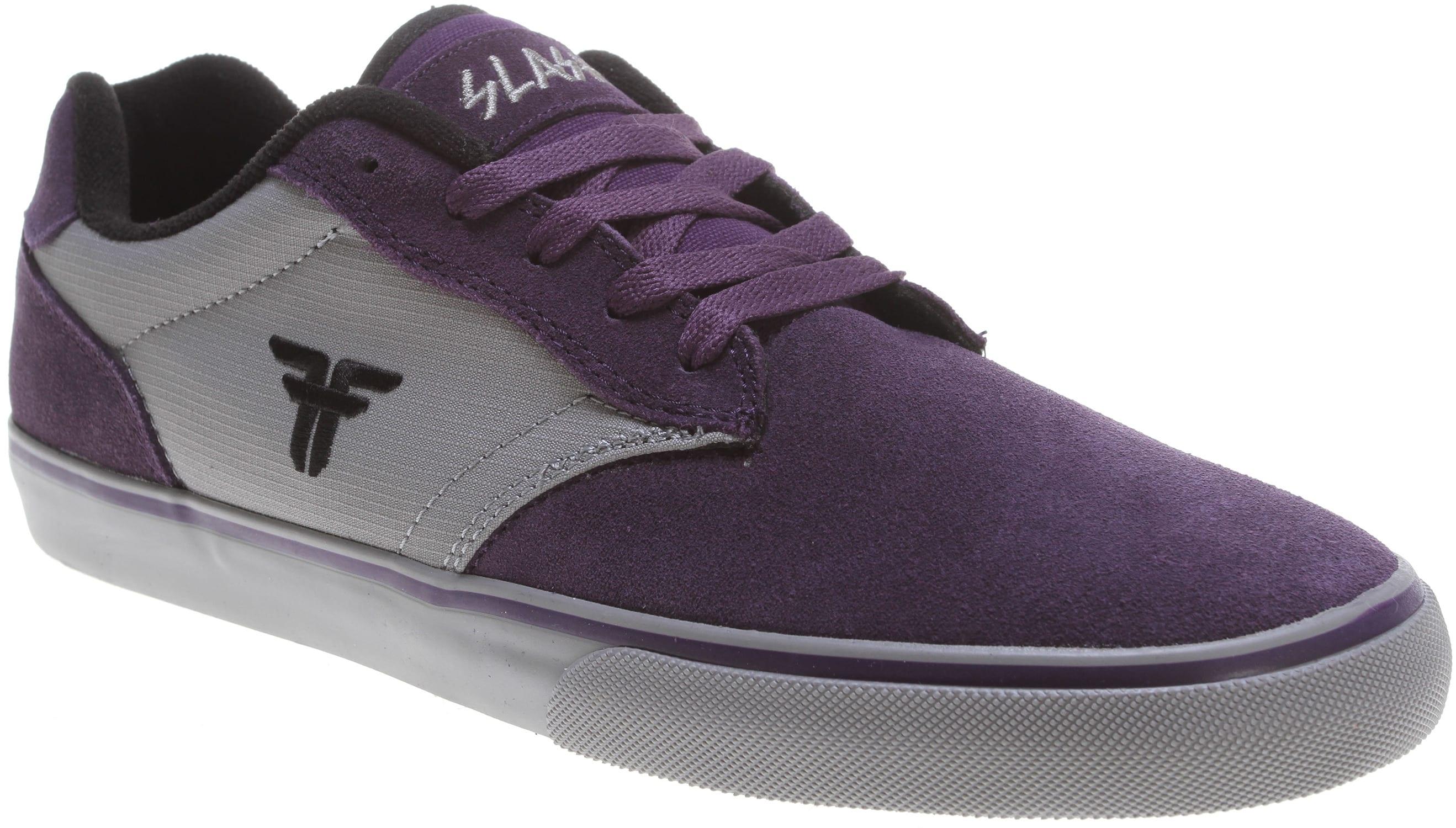 21f3b6c2f2 Fallen Slash Skate Shoes - thumbnail 2