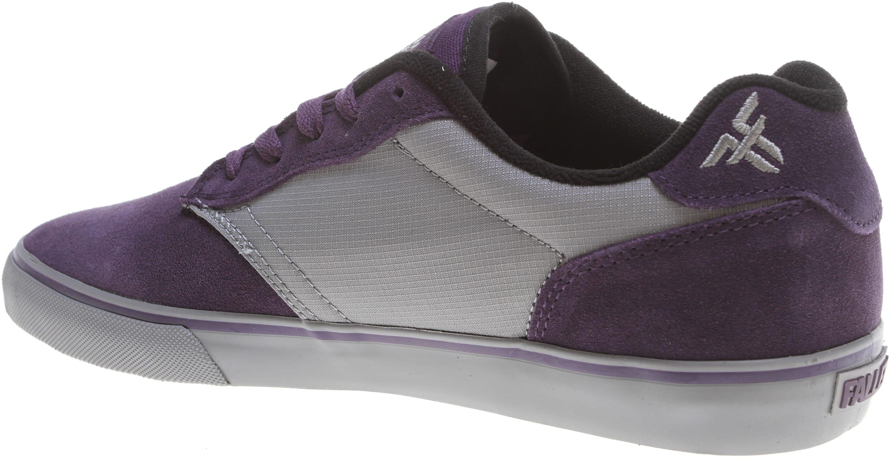a580474f0f Fallen Slash Skate Shoes - thumbnail 3