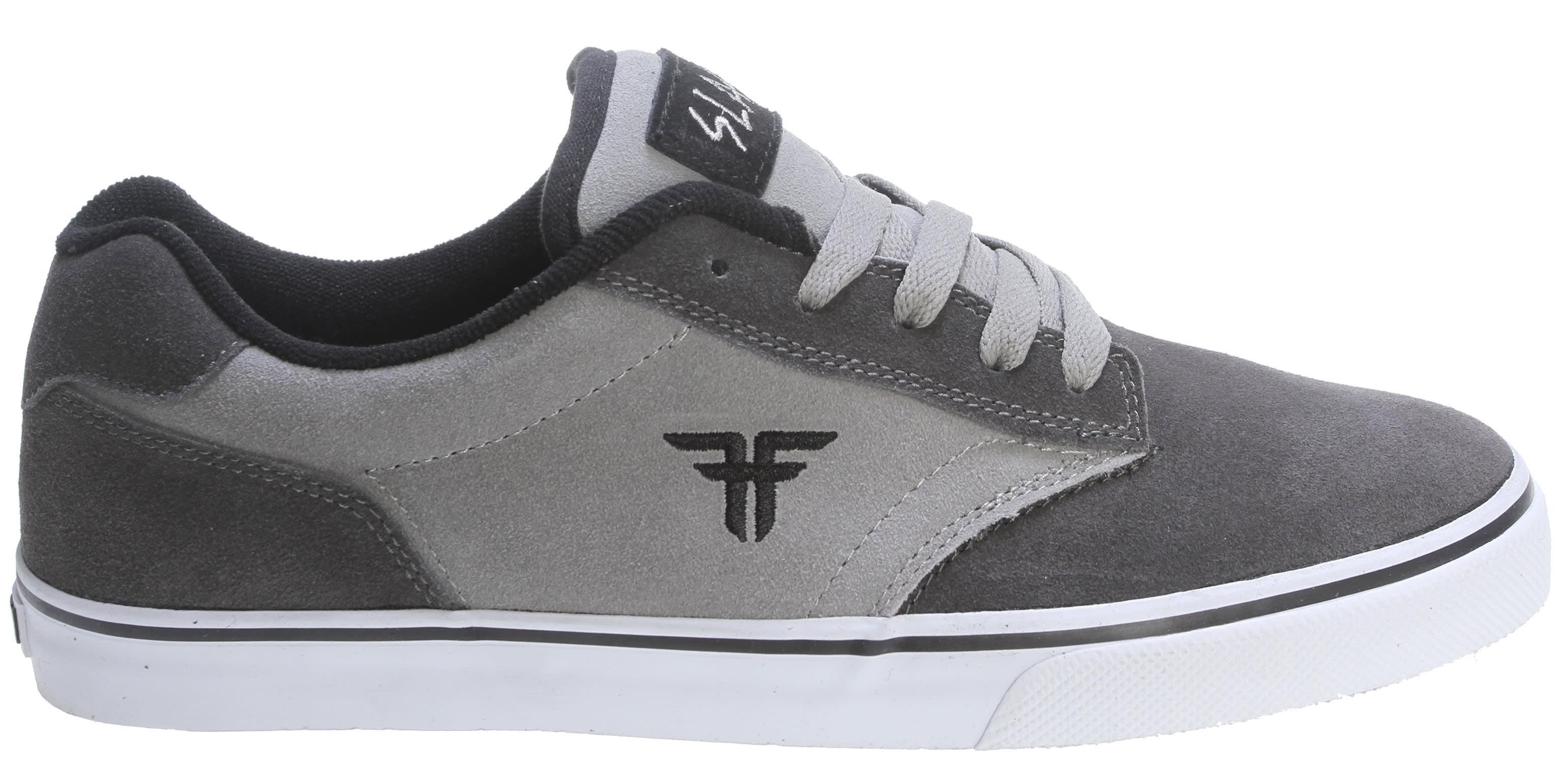 38e702d8e0 Fallen Slash Skate Shoes - thumbnail 1