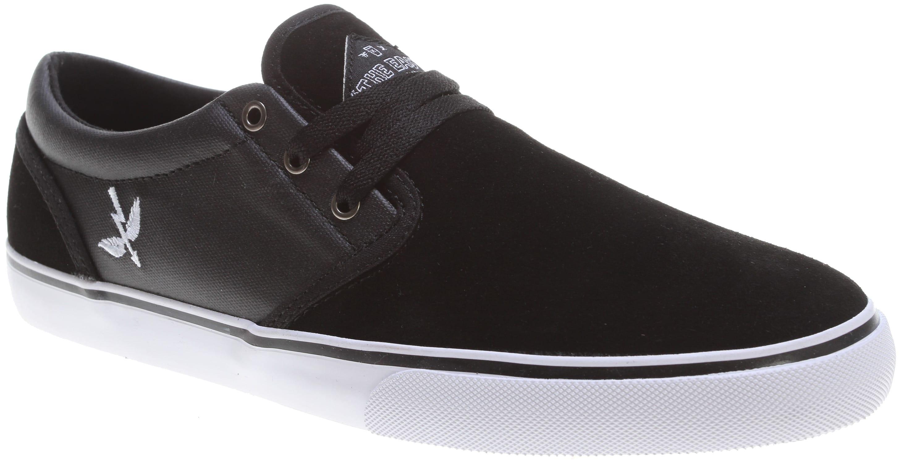 c7df5d328e Fallen The Easy Skate Shoes - thumbnail 2