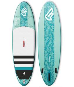 Fanatic Diamond Air Inflatable SUP Paddleboard