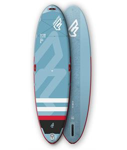 Fanatic Fly Air Fit Inflatable SUP Paddleboard
