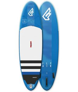 Fanatic Fly Air Inflatable SUP Paddleboard