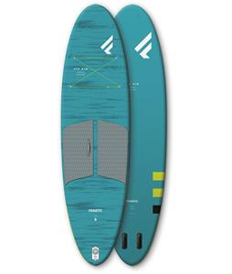 Fanatic Fly Air Pocket Inflatable SUP Paddle Board