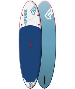 Fanatic Pure Air Inflatable SUP Paddleboard