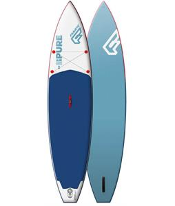 Fanatic Pure Air Touring Inflatable SUP Paddleboard