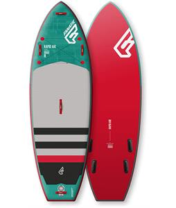 Fanatic Rapid Air Inflatable SUP Paddleboard