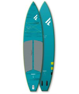 Fanatic Ray Air Pocket Inflatable SUP Paddle Board