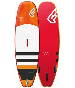Fanatic Stubby Air Inflatable SUP Paddleboard