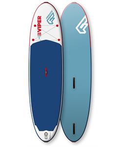 Fanatic Viper Air Pure Inflatable Windsurf SUP Paddleboard