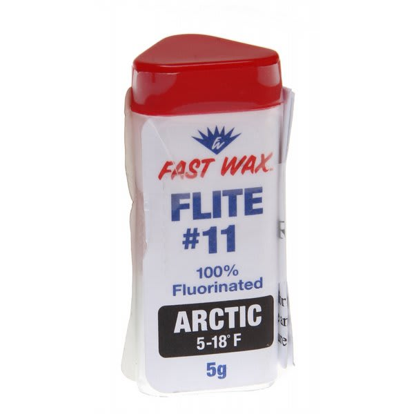 Fast Wax Flite #11 Arctic Wax U.S.A. & Canada