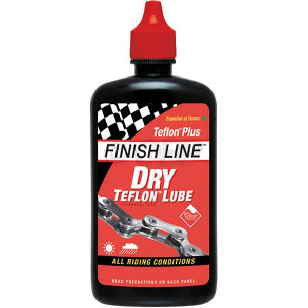 Finish Line Dry Lube 4Oz U.S.A. & Canada