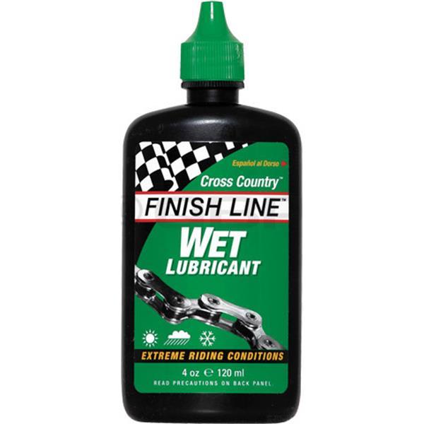Finish Line Wet / Dry 4Oz U.S.A. & Canada