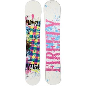 Firefly Beacon Snowboard