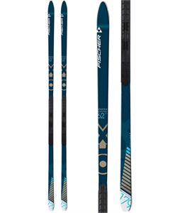 Fischer Adventure 62 Crown XC Skis